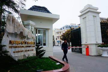 2 trường Đại học của Việt Nam lọt Top 150 trường tốt nhất châu Á