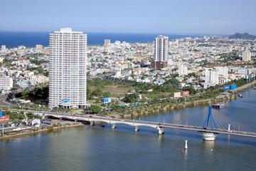 Hơn 4.000 tỷ đồng xây hầm qua sông Hàn