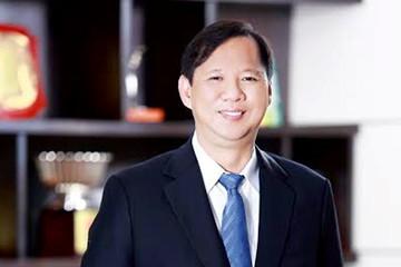 Ông Trần Lệ Nguyên: KDC dự kiến sáp nhập Vocarimex trong năm nay