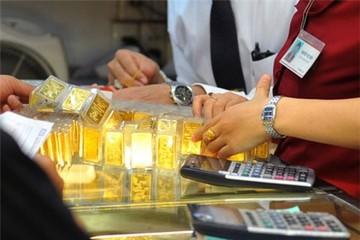 Đội giá 1 triệu/tuần: Vàng tăng 60%, lên đỉnh 49 triệu?
