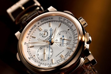 Đồng hồ kiểu Đức, một phong cách độc đáo