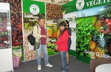 Trước thềm ĐHCĐ, toàn bộ thành viên HĐQT và BKS của Vegetexco 1 đồng loạt từ nhiệm