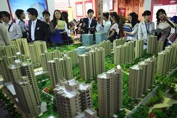 Bất động sản Trung Quốc tăng chóng mặt lần 2 sau cuộc khủng hoảng tài chính