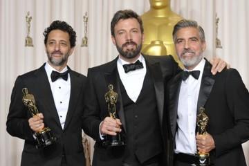 George Clooney tái xuất với Money Monster – Gã đàn ông toàn tài