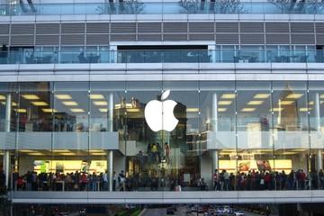 Vượt Google, Apple là nhà tuyển dụng hấp dẫn nhất thế giới