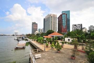 Thêm doanh nghiệp muốn đầu tư cảng Bạch Đằng