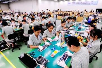Samsung tiếp tục tìm nhà cung cấp ốc vít, sạc pin tại Việt Nam