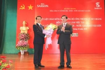 Ẩn số cho ghế Tổng giám đốc Sabeco