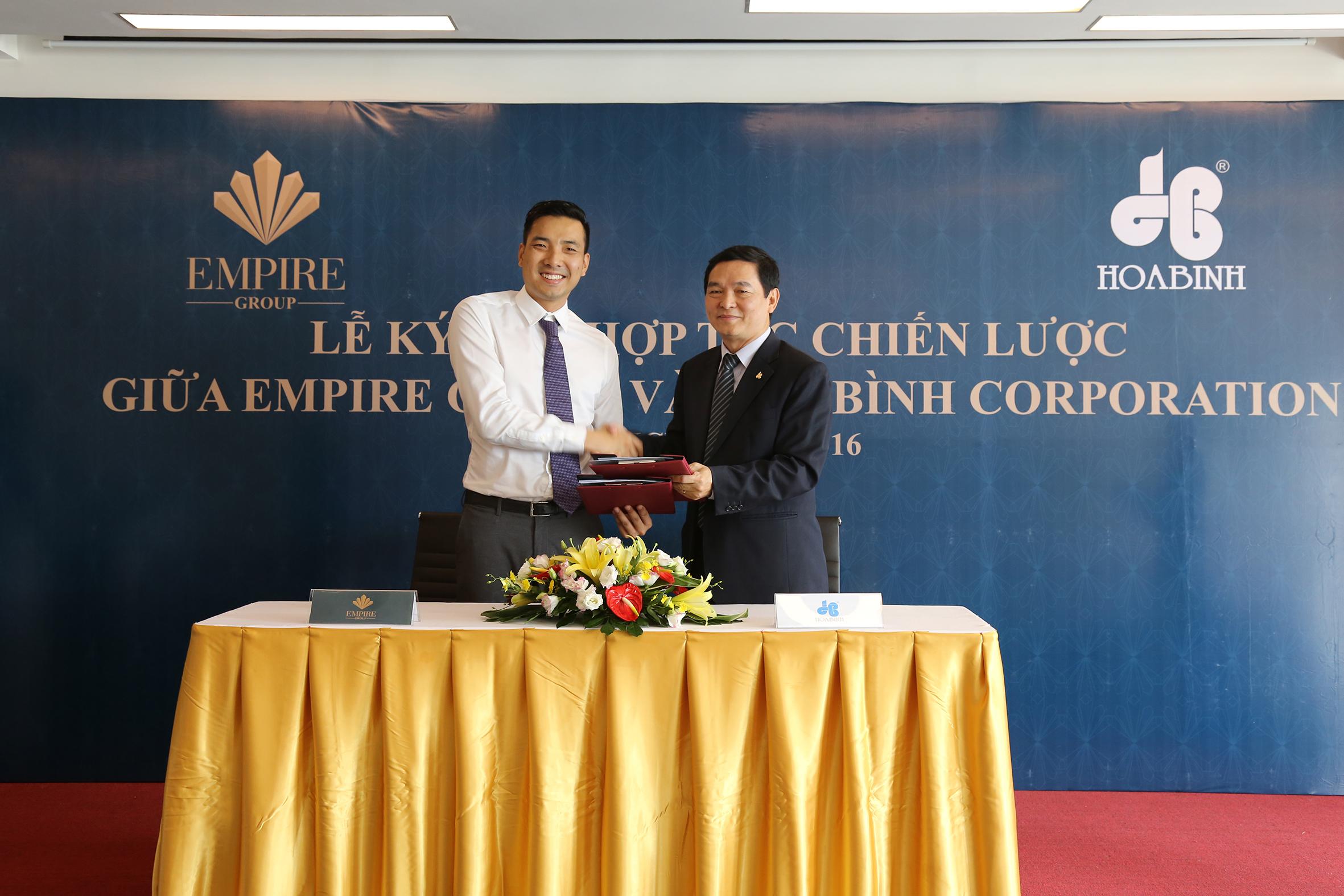 HBC làm tổng thầu dự án Cocobay giá trị đầu tư 11.000 tỷ đồng
