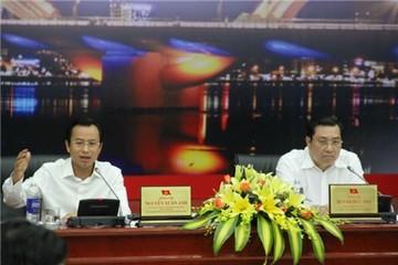 Bí thư Xuân Anh: Đừng vì phong bì vài triệu mà hành doanh nghiệp