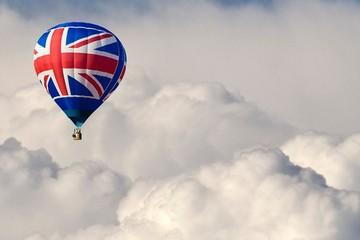 Mất 10%, bảng Anh đang giảm mạnh hơn cả khi bị George Soros tấn công