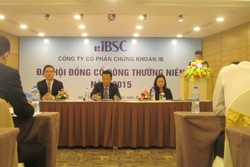 VIX: Miễn nhiệm chức danh Tổng GĐ đối với bà Cao Thị Hồng