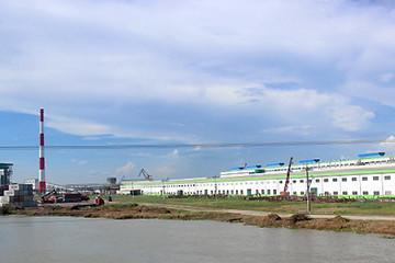Chủ đầu tư nhà máy giấy Trung Quốc cam kết không 'bức tử' sông Hậu