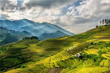 3 thắng cảnh Việt Nam vào top cảnh đẹp nhất châu Á