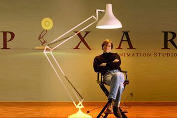 Pixar – Một di sản vĩ đại khác của Steve Jobs