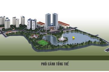 Tập đoàn Tiến Bộ khởi công xây dựng dự án TBCO giai đoạn 3
