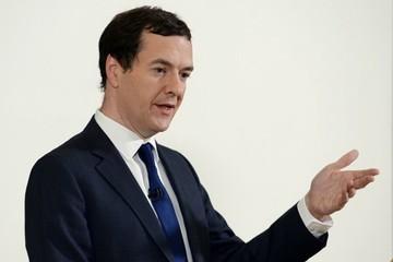 Bộ trưởng Tài chính Anh: Kinh tế Anh đủ mạnh để đứng vững