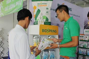 BioSpring tham gia triển lãm VietShrimp 2016