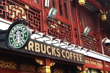 Cơn khát cafe của người Trung Quốc