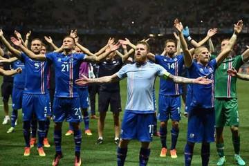 Tuyển Iceland vào tứ kết Euro – Điều phi lý…hợp lý