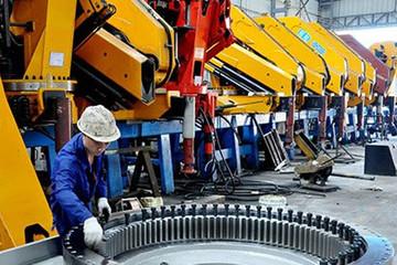 Sản xuất Trung Quốc tiếp tục thu hẹp, chỉ số PMI thấp nhất 4 tháng