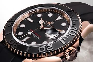 Những điều bạn chưa biết về Rolex