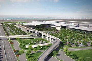 ACV định ngày khởi công Sân bay Long Thành