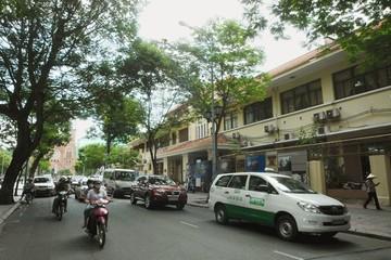 """TPHCM: Ngoại rút, nội muốn vào """"khu đất vàng"""" Đồng Khởi"""