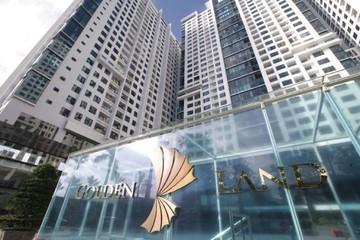Đăng ký chứng khoán gần 330 triệu cổ phần Tài chính Hoàng Huy