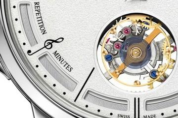 Chuyện về đồng hồ siêu mỏng