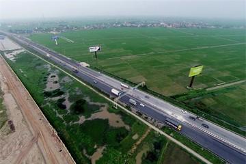 Việt Nam đạt 2.000 km cao tốc Bắc - Nam trong 4 năm tới