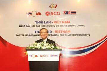 Nhiều quan chức, doanh nhân Thái nói thành thạo tiếng Việt
