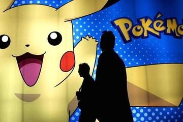 Siêu phẩm Pokémon Go giúp cổ phiếu Nintendo bùng nổ