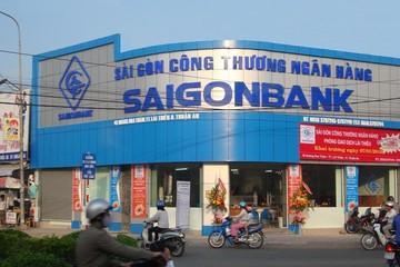 Đấu giá 10,75 triệu cổ phần Saigonbank ngày 5/8/2016