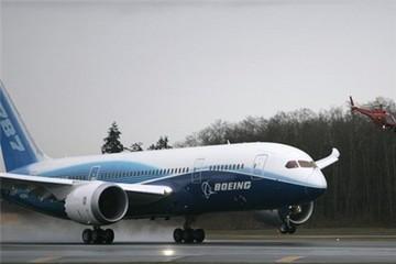 Sinh nhật 100 tuổi chật vật của Boeing