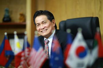Chủ tịch Đặng Văn Thành:
