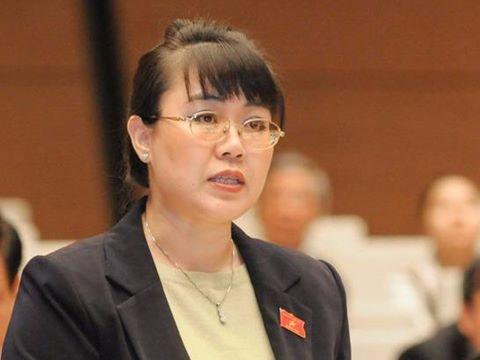 """Bà Nguyễn Thị Nguyệt Hường - """"bà hoàng"""" của khu công nghiệp và BĐS"""
