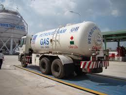 PVG khánh thành tổng kho, sức chứa 1.500 tấn