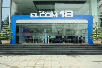 SSI nâng sở hữu Elcom lên gần 18%