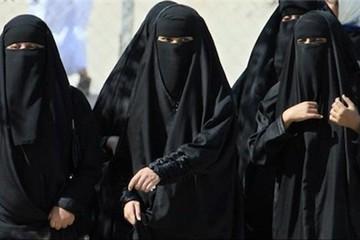 Arab Saudi, nơi phụ nữ phải xin phép chồng để được đi du lịch