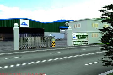 HCD: Dự kiến nhà máy mới đóng góp lợi nhuận từ 25-30 tỷ đồng/năm