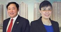 [BizFILE] Vợ chồng Nguyễn Thị Nguyệt Hường - Trần Anh Tuấn