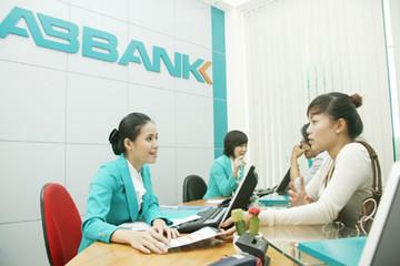 ABBank lãi trước thuế 104 tỷ đồng 6 tháng, hoàn thành 48% kế hoạch năm