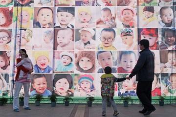Startup Trung Quốc đặt cược vào khả năng bùng nổ dân số