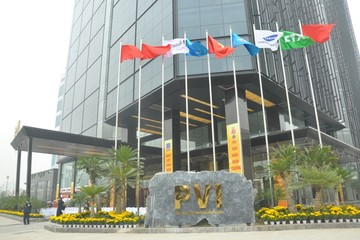 PVI đạt doanh thu gần 4.200 tỷ đồng, tiếp tục đứng đầu thị phần bảo hiểm phi nhân thọ