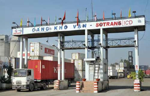 Nước đi mới trong thương vụ thâu tóm các doanh nghiệp logistics hậu SCIC