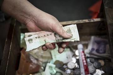 Trung Quốc có thể đang rơi vào 'Bẫy thanh khoản'