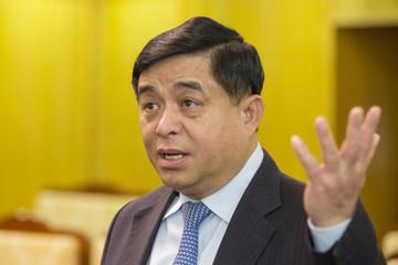 Tiết lộ từ Bộ trưởng Kế hoạch Đầu tư về việc vay Trung Quốc 7.000 tỷ đồng làm đường cao tốc
