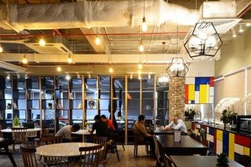 Start-up Việt từng được Tổng thống Obama đến thăm lọt Top 11 Coworking Space tốt nhất châu Á