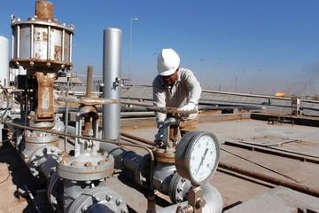 Giá dầu Mỹ xuống dưới ngưỡng 40 USD/thùng